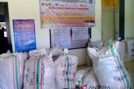 Pesawat TNI-AU bawa bantuan ke Palu