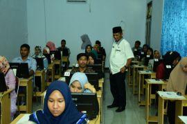 601 peserta CPNS ikut SKB di Ternate