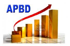 APBD-P Maluku Utara Rp2,4 triliun