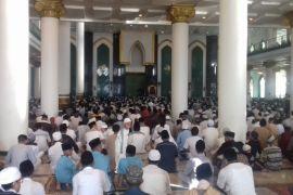 Pemkot Ternate rancang dana insentif imam naik
