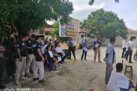 Polda rekonstruksi penembakan tewaskan warga sipil