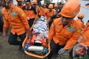 BPBD Ambon pusatkan simulasi bencana di Laha