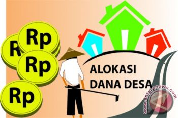 Dinas PMDdiminta kontrol penggunaan dana desa