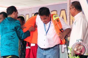"""Dishub Ambon wajibkan """"speedboat"""" siapkan alat keselamatan"""