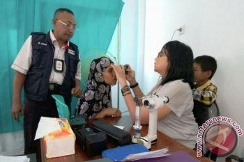 Kodim agendakan operasi katarak gratis di Ternate