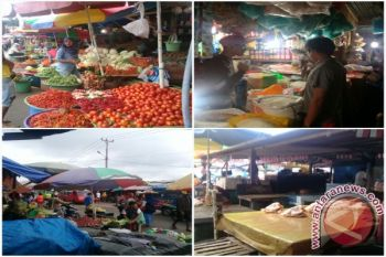 Disperindag: harga cabai rawit di Ambon turun