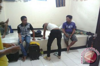 Imigrasi Ambon pulangkan warga Filipina