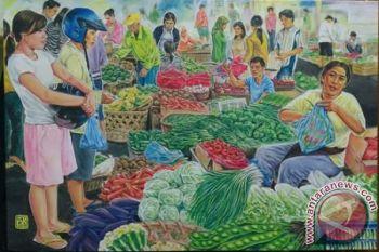 Harga sayuran di Ternate naik