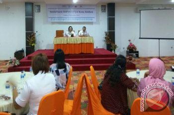 Arika Mahina gelar pertemuan koordinasi pemerintah daerah