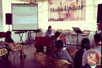 OJK: Kredit Modal Kerja dan Investasi Meningkat