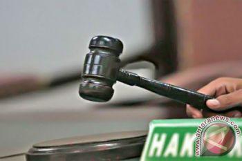 Dua pelaku jambret dihukum 1,8 tahun penjara