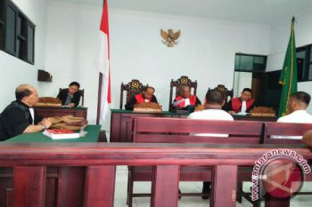 Jaksa jerat pembunuh dengan pasal berlapis