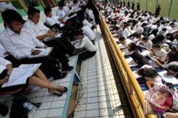 Pemkot Ambon tunggu hasil SKB dari Panselnas