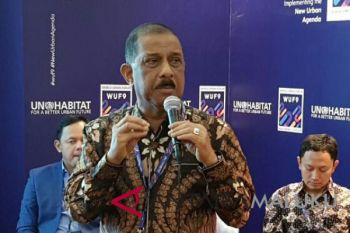 Richard optimis santun menang di Ambon