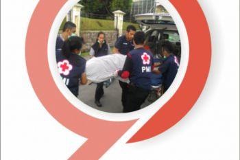 PMI Maluku aktifkan ambulans gawat darurat
