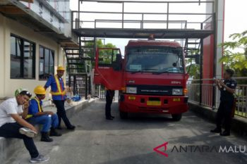 Pertamina pastikan distribusi BBM di Tobelo aman