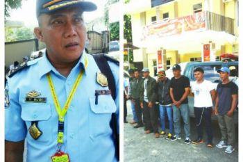 Imigrasi Ambon pulangkan WNA Philipina secara bertahap