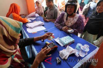 Penyaluran BPNT di Ambon terkendala kartu identitas