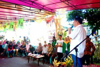 Tim AHM/Rivai laporkan pelanggaran PSU ke Bawaslu