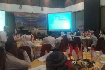 Gubernur Lemhanas minta keberagaman Kesultanan Ternate diperkuat