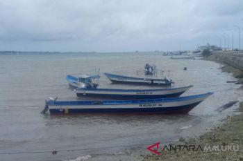 Nelayan Ternate minta bantuan kapal tidak dikurangi