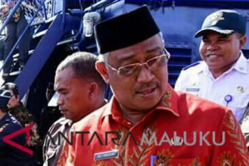 Tidore Kepulauan peringati Maulid Nabi Muhammad SAW