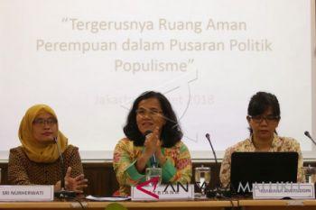Lipsus - Kiprah perempuan Maluku Utara di politik