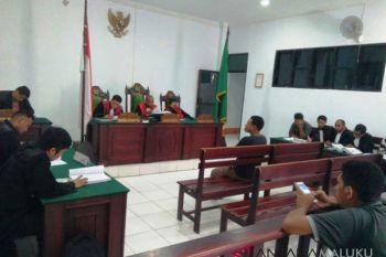 Saksi akui terima uang Rp70 juta