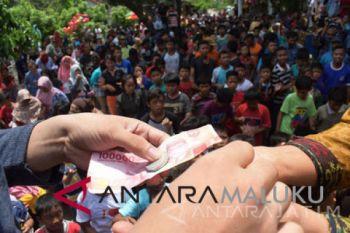 Bawaslu Maluku Utara diminta waspadai sedekah politik