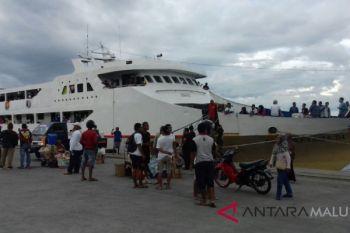 Aktivitas pelayaran di Malut normal