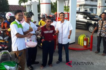 Pertalite hadir untuk masyarakat Halmahera Selatan