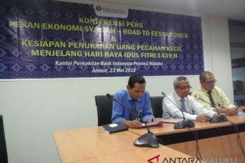 BI Maluku akan gelar Pekan Ekonomi Syariah