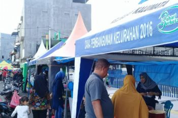 Dinkes Ternate periksa 260 takjil