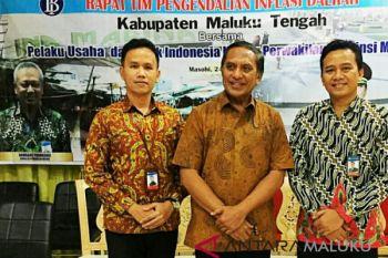 BI Maluku safari TPID