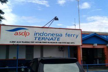 ASDP Ternate antisipasi lonjakan penumpang arus mudik