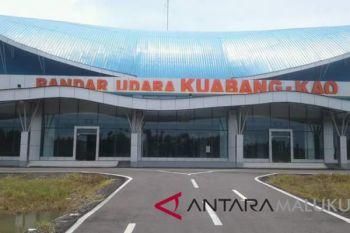 Terminal baru Kuabang Kao belum difungsikan