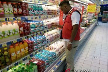 BPOM Maluku minta pengusaha penuhi standar kebersihan