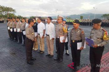 Kapolda: situasi kamtibmas kondusif jelang pilkada 2018