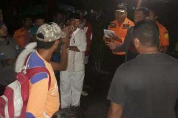 Pendaki hilang di gunung Gamalama ditemukan selamat