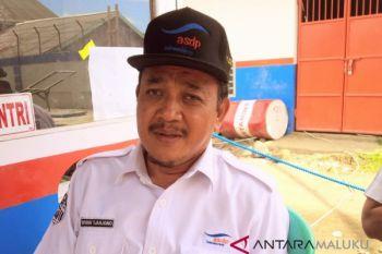 ASDP berangkatkan 3.451 penumpang rute Ternate-Tidore
