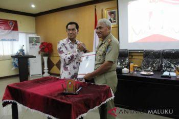 Kuota Praja IPDN Maluku meningkat 30 persen