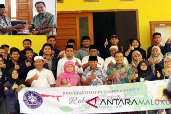 Pemkab Pulau Taliabu terima 20 mahasiswa IPB
