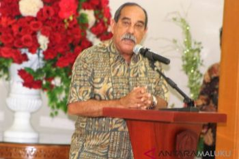 Presiden Mikronesia beri kuliah umum di Unpatti