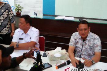 Pengungkapan kasus narkoba di Ambon melebihi target