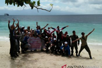 BUMN Hadir - Peserta SMN: Kepariwisataan Maluku Kalahkan Bali
