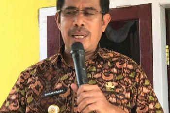 Bupati Halmahera Selatan pilih menangkan Jokowi/Ma`ruf