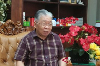 Uskup: tradisi toleransi di Maluku harus dipertahankan