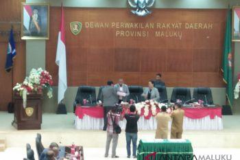 DPRD Maluku minta atensi wagub terhadap OPD