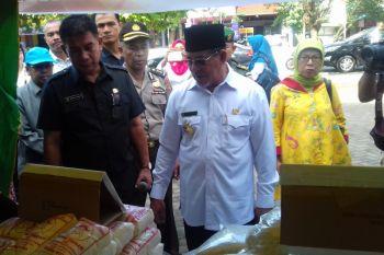 Produktivitas pala di Maluku Utara rendah