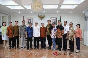 Pemprov Maluku rencanakan pendapatan daerah Rafp3,167 triliun